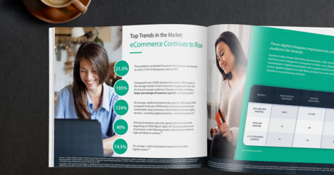 Blog: New Report Tracks the Rise of Digital Promotions Against FSI
